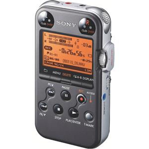 SONY PCMM10/B 4GB Linear PCM Recorder